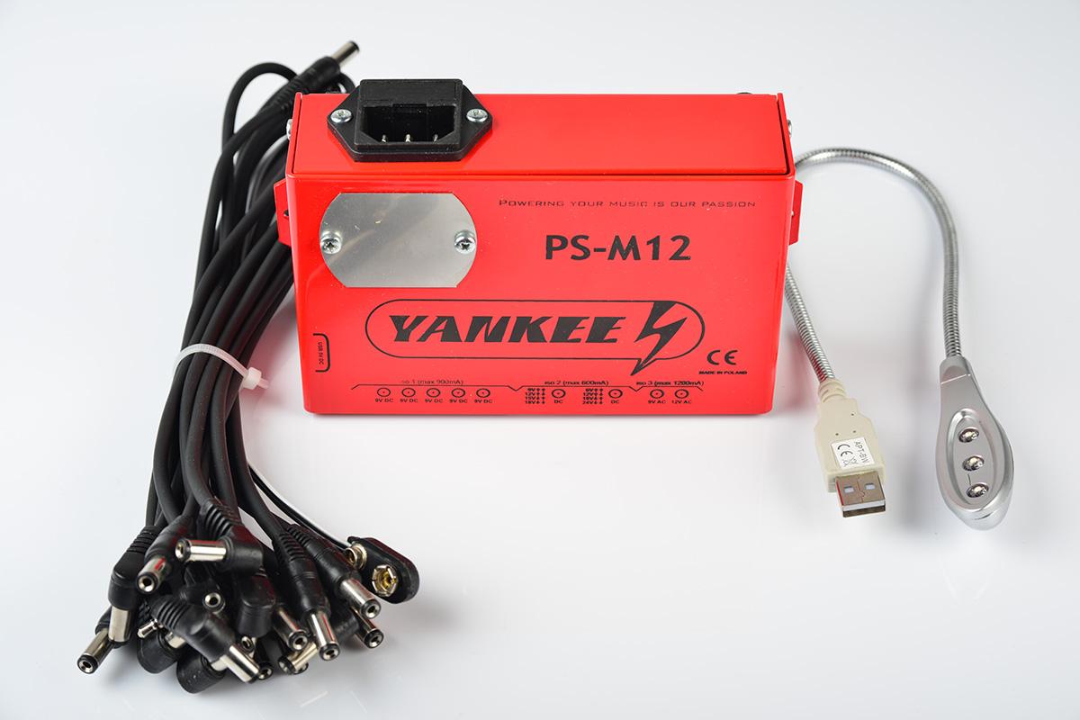 PS-M12-10