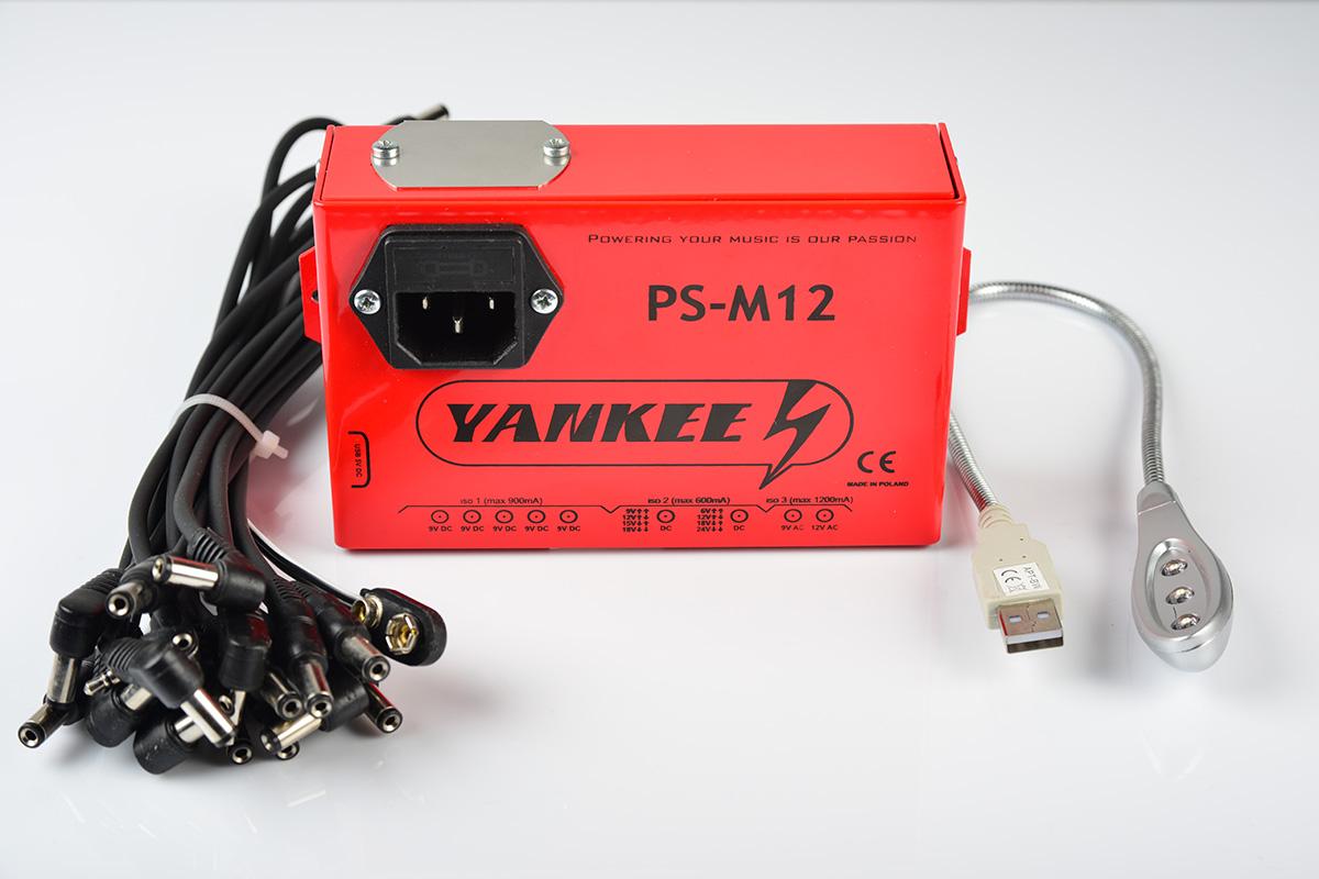 PS-M12-9